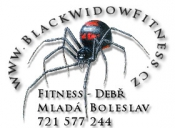 black widow fitness